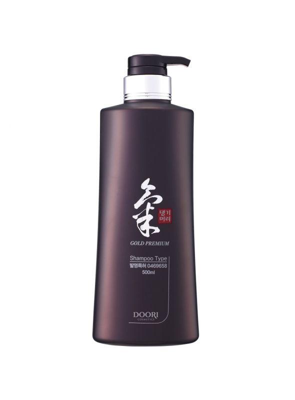 Ki Gold Premium Shampoo