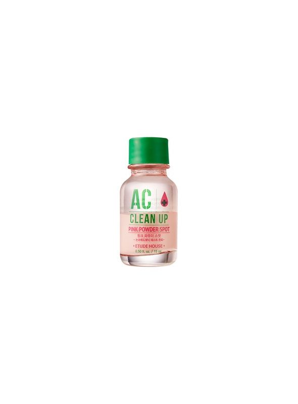 AC Clinic Intense Pink Powder Spot