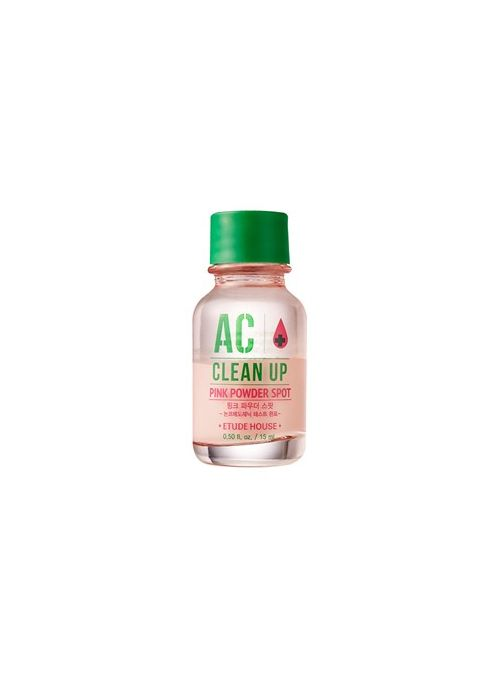 AC Clean Up Pink Powder Spot