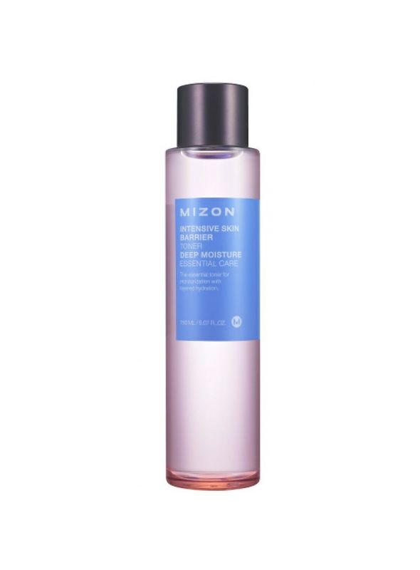 Intensive Skin Barrier Toner