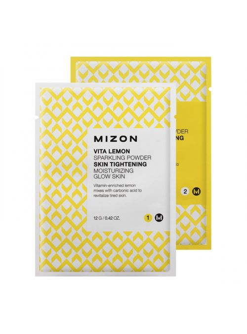 Vita Lemon Sparkling Powder
