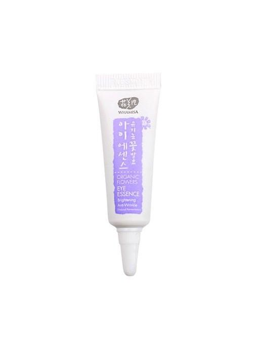 Organic Flowers Eye Essence Mini