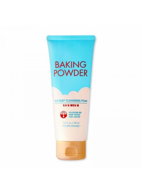 Baking Powder BB Deep Cleansing Foam