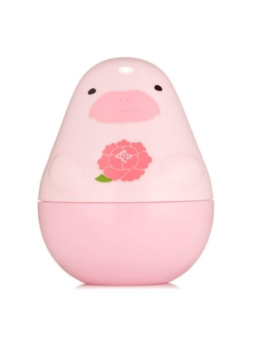 Missing You Hand Cream Pink Dolphin