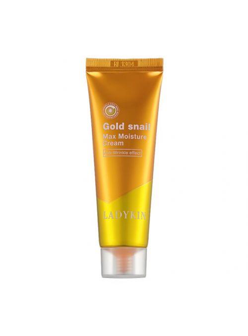 Gold Snail Max Moisture Cream