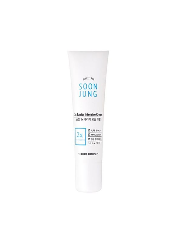 SoonJung 2x Barrier Intensive Cream