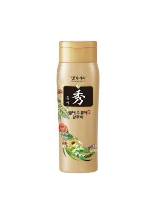 Dlae Soo Pure Shampoo