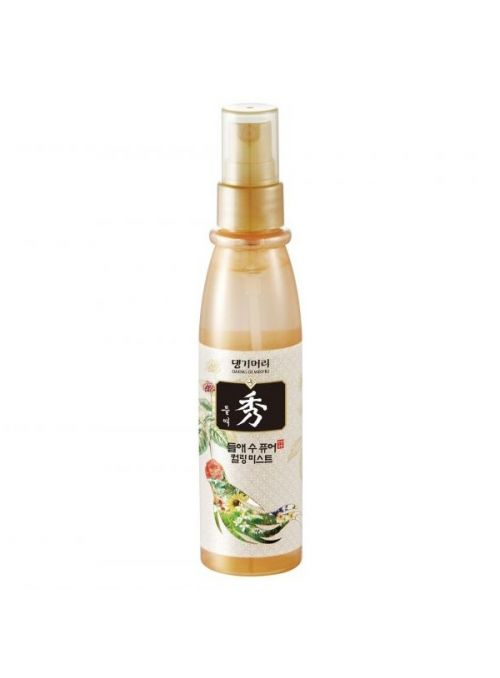 Dlae Soo Pure Curling Water Mist