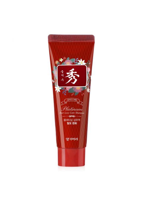 Dlae Soo Platinum Hair Loss Care Shampoo