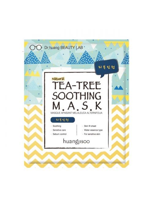 Tea Tree Soothing Mask