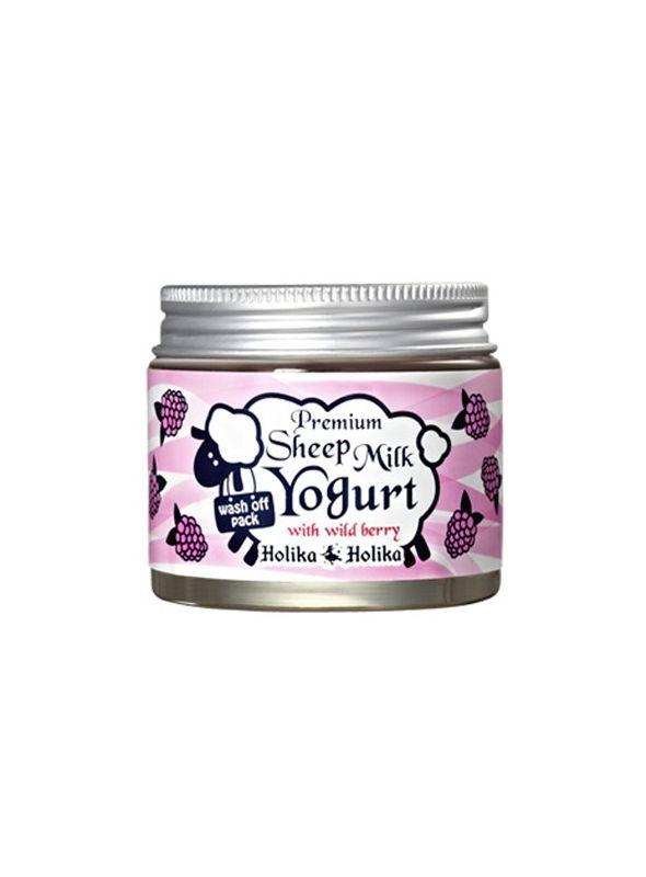 Premium Sheep Milk Yogurt