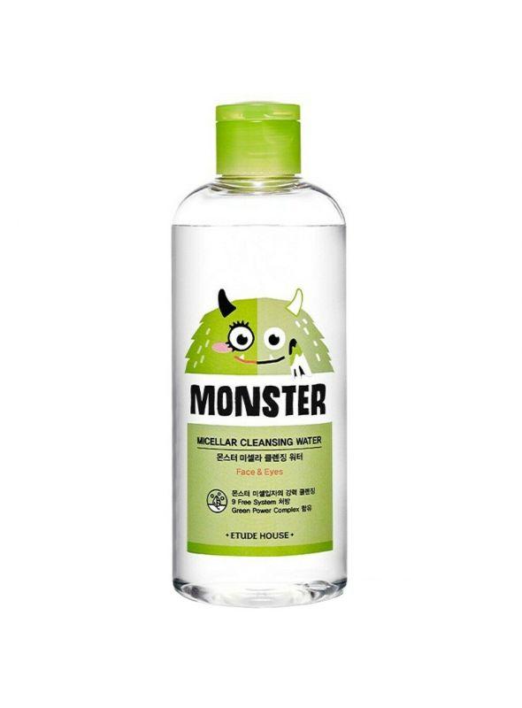 Monster Micellar Cleansing Water