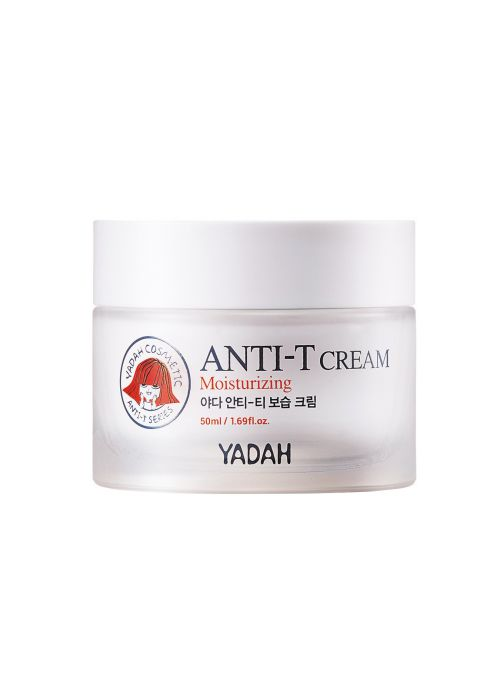 Anti-T Moisturizing Cream