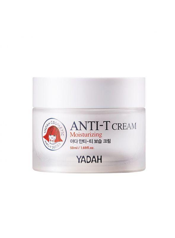 Anti-T Moisturizing Cream