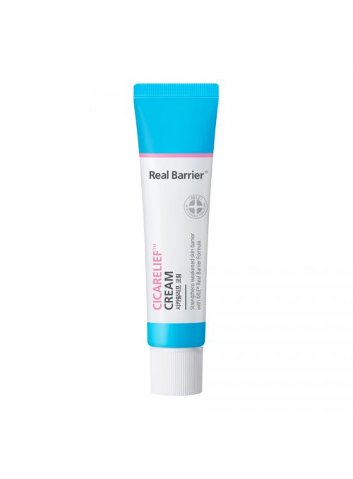 Real Barrier Cicarelief Cream