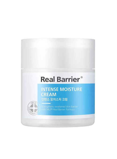 Real Barrier Intense Moisture Cream