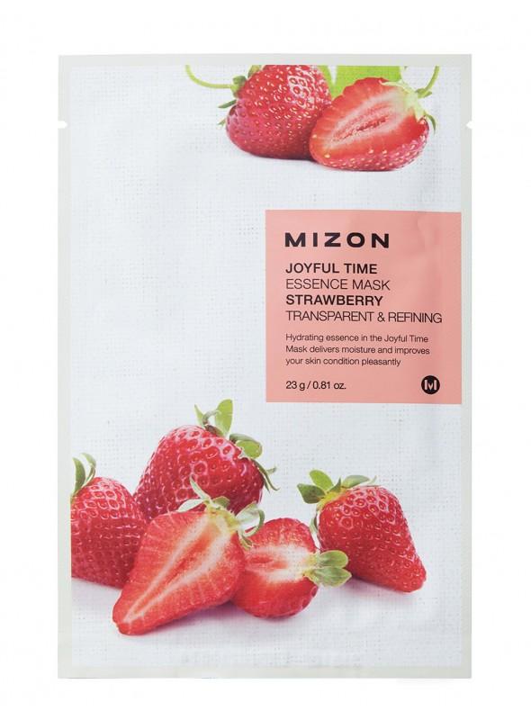 Joyful Time Essence Mask Strawberry