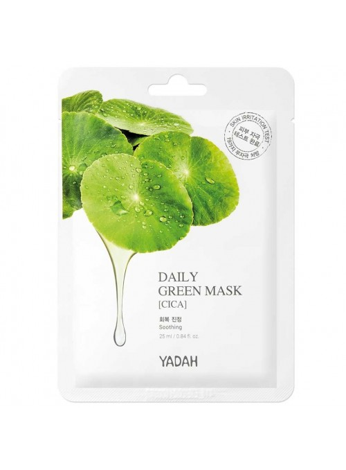 Daily Green Mask Cica