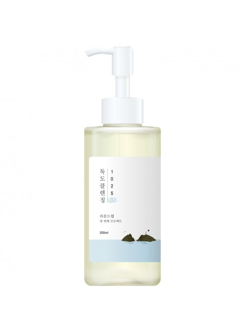 1025 Dokdo Cleansing Oil