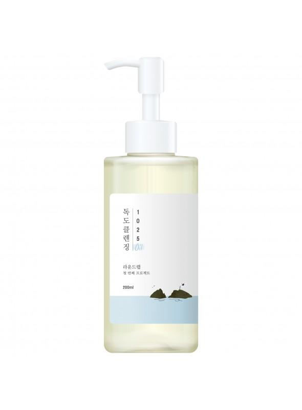 1025 Dokdo Cleansing Oil