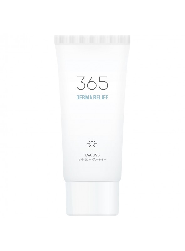 365 Derma Relief Sun Cream