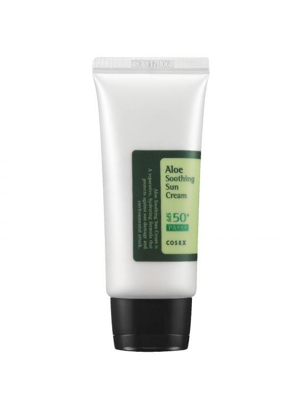 Aloe Soothing Sun Cream SPF50+ PA+++