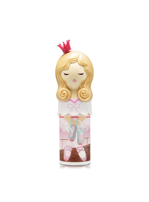 Be My Princess Collection - Ms. Bloom