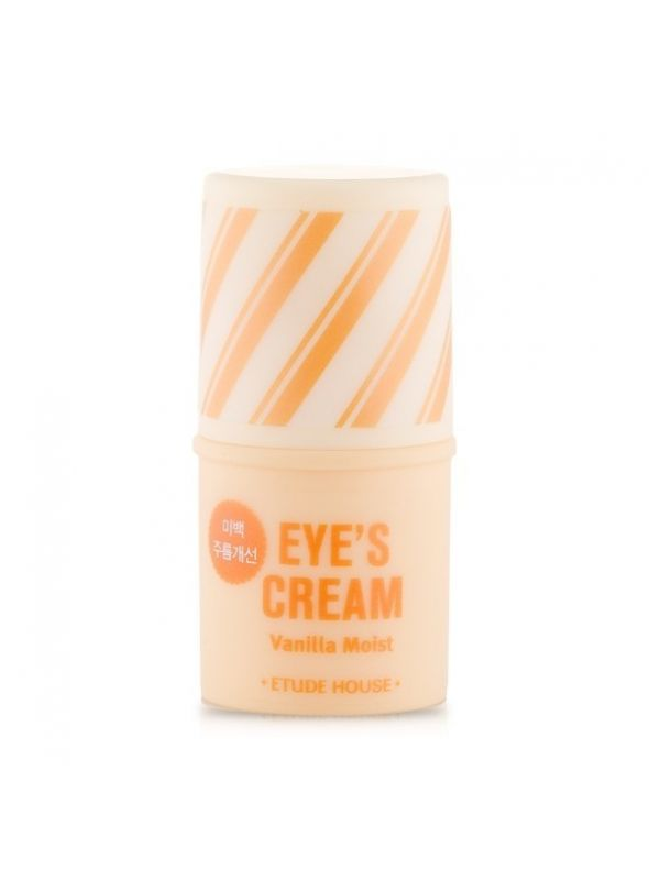 Eye's Cream - Vanilla Moist