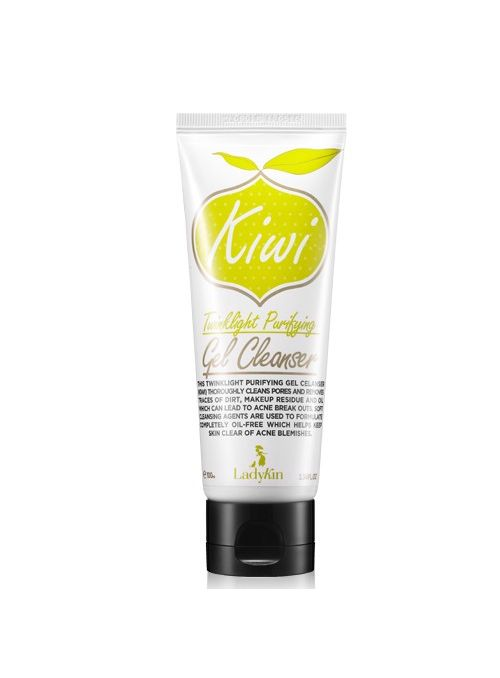 Twinklelight Purifying Gel Cleanser