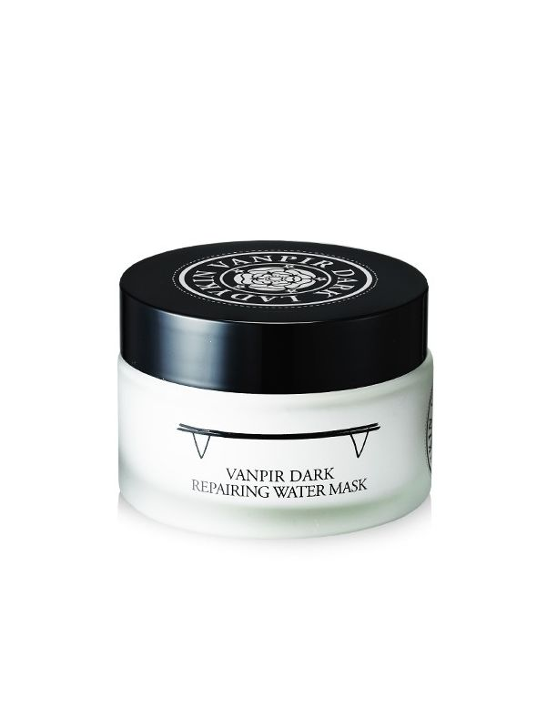 Vanpir Dark Repairing Water Mask
