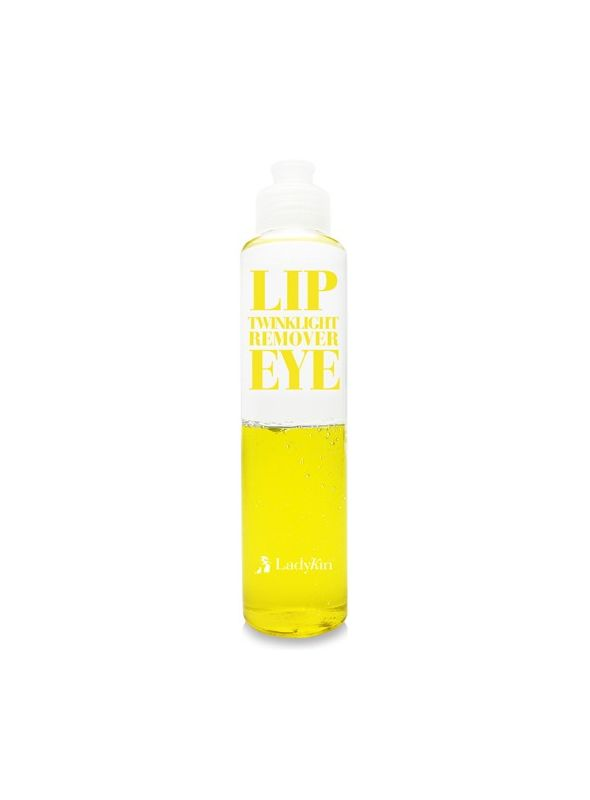 Twinklight Lip & Eye remover