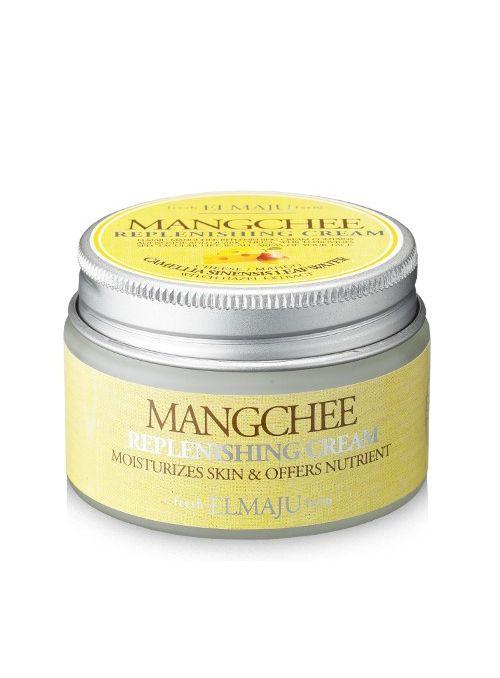 Elmaju Mangchee Replenishing Cream