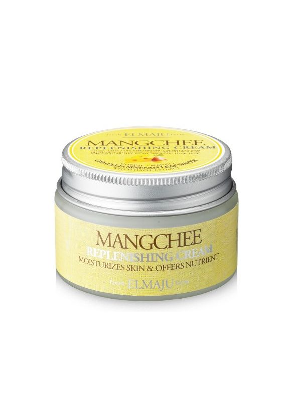 Elmaju Mangchee Replenishing Cream