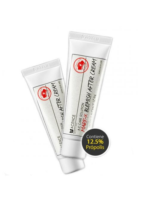 Acence Mark-X Blemish After Cream