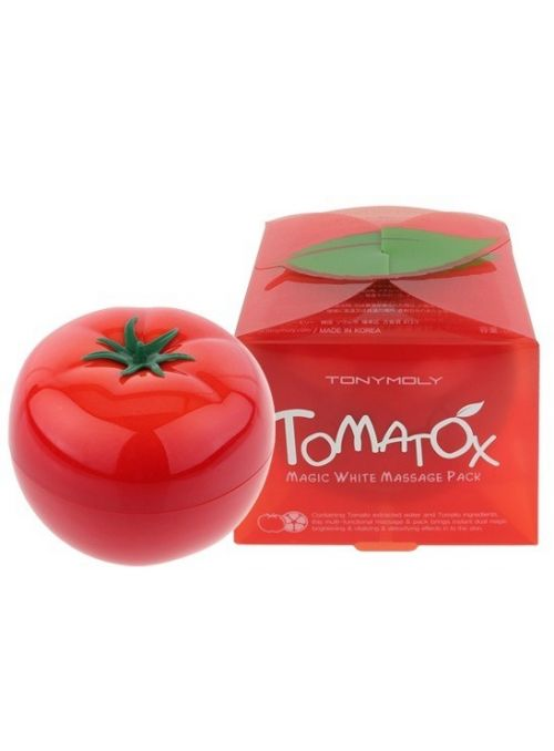 Tomatox Magic White Massage Pack
