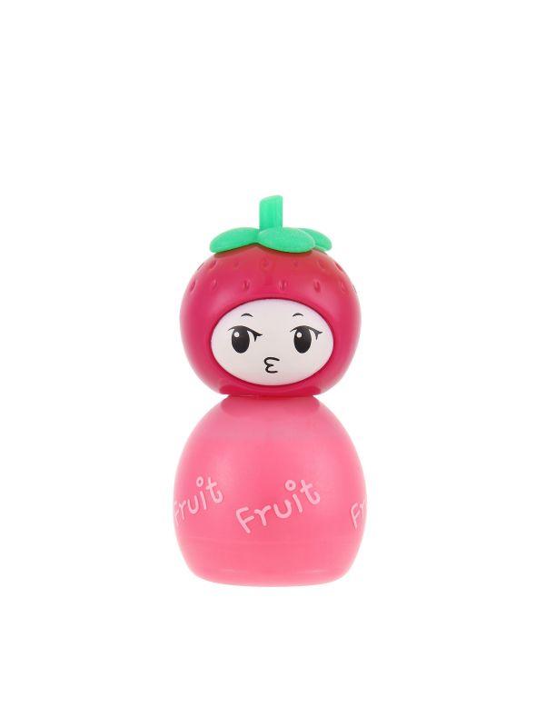 Fruit princess - Mangosteen