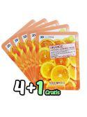 Naranja Essence Mask Pack