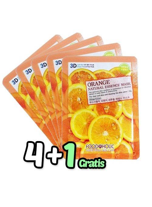 Orange Essence Mask Pack