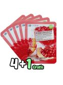 Pomegranate Essence Mask Pack