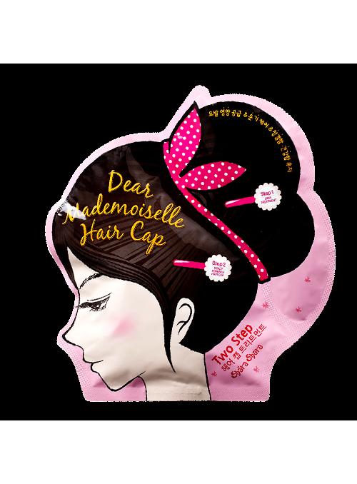 Dear Mademoiselle Hair Cap