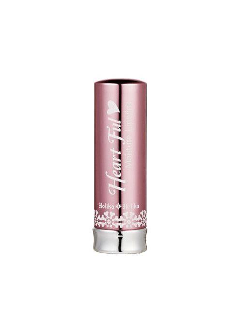 Heartful Moisture Lipstick Pink Barbie