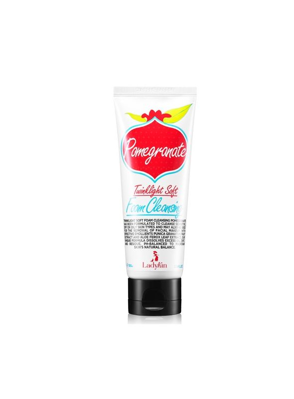 Twinklelight Soft Foam Cleanser
