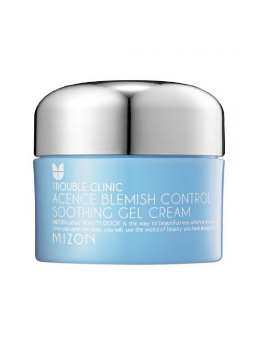 Acence Blemish Control Soothing Gel Cream