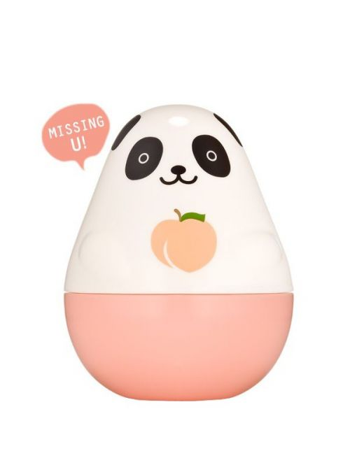 Missing You Hand Cream Panda