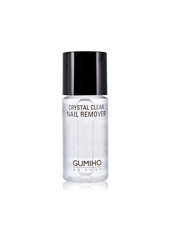 Gumiho Crystal Clear Nail Remover