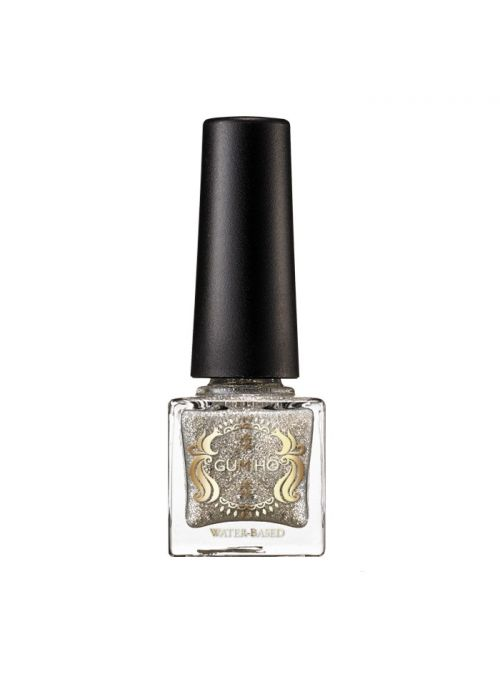 Gumiho Nail Cube - Silver Light