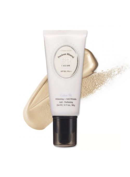 Precious Mineral Cotton Fit BB Cream