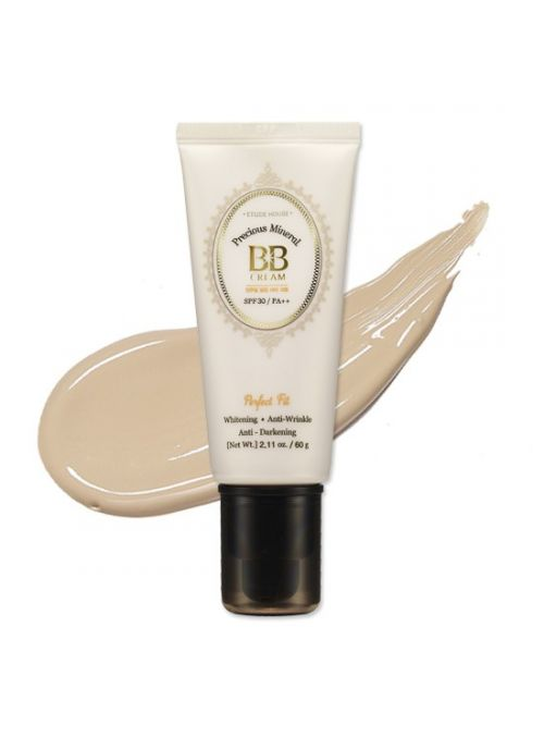 Precious Mineral Perfect Fit BB Cream