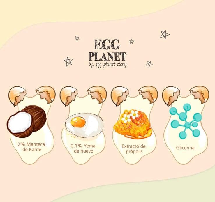 DOORI-Egg-Planet-Hand-Cream-ingredientes