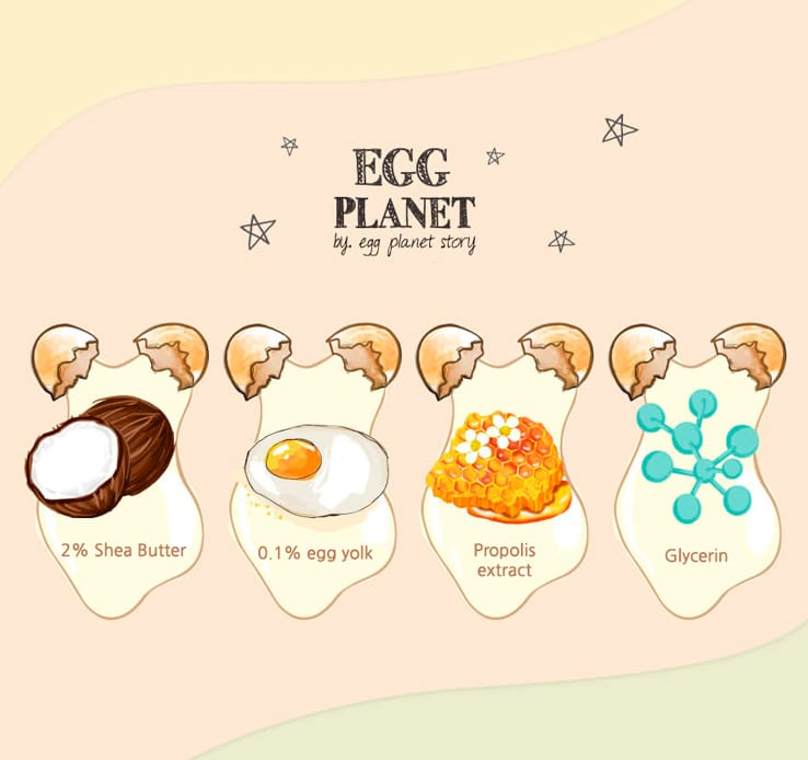 DOORI-Egg-Planet-Hand-Cream-ingredientes
